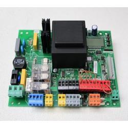 RADIOCOMANDO TELECOMANDO PUJOL VARIO ROLLING CODE 433,92 MHz NERO O BIANCO