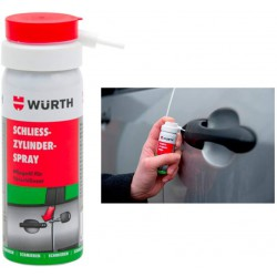 WURTH SPRAY LUBRIFICANTE...