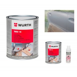 WURTH STUCCO SPRAY...