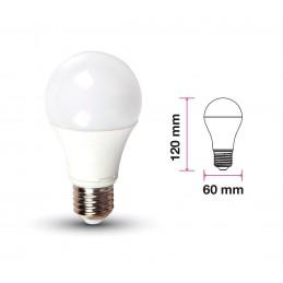 LAMPADINA LED E27 A60 11W...